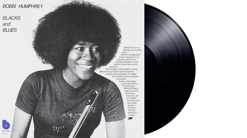 Bobbi Humphrey Vinyl Records Lps For Sale