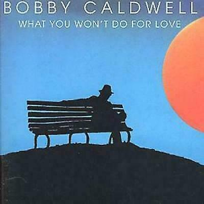Bobby Caldwell Vinyl Record Lps For Sale
