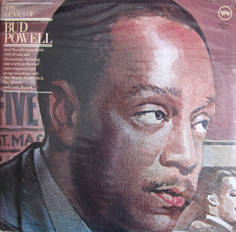 Bud Powell Vinyl Records Lps For Sale