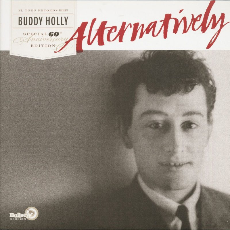 Buddy Holly Vinyl Record Lps For Sale