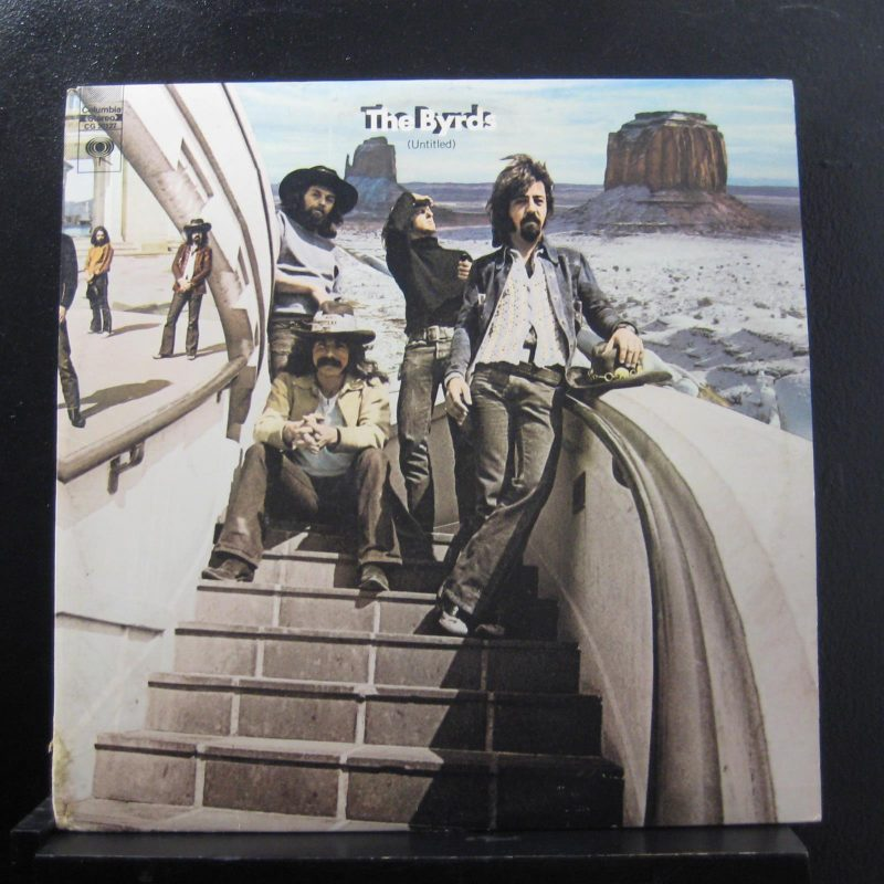 Byrds Vinyl Record Lps For Sale