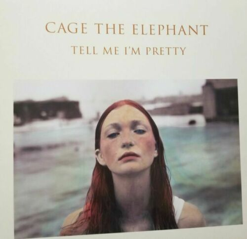 Cage The Elephant Vinyl Record Lps For Sale