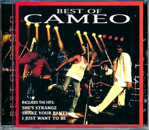 Cameo Vinyl Record Lps For Sale