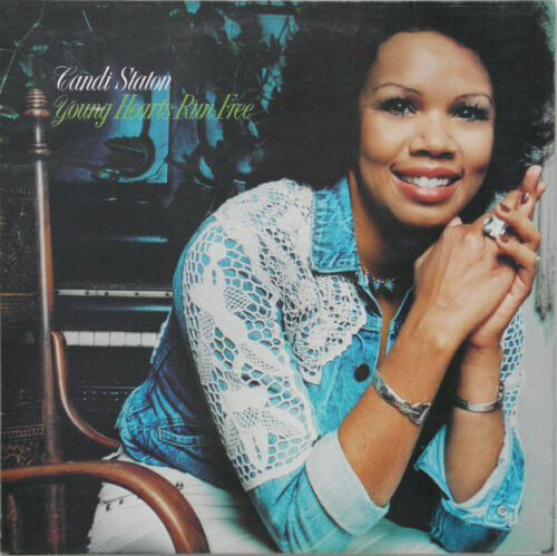 Candi Staton Vinyl Record Lps For Sale