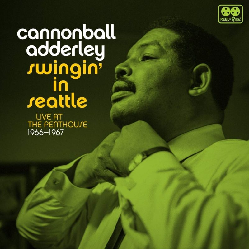 Cannonball Adderley Vinyl Records Lps For Sale