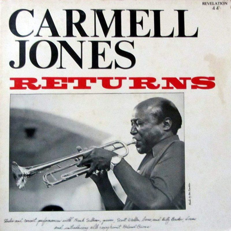 Carmel Jones Vinyl Records Lps For Sale