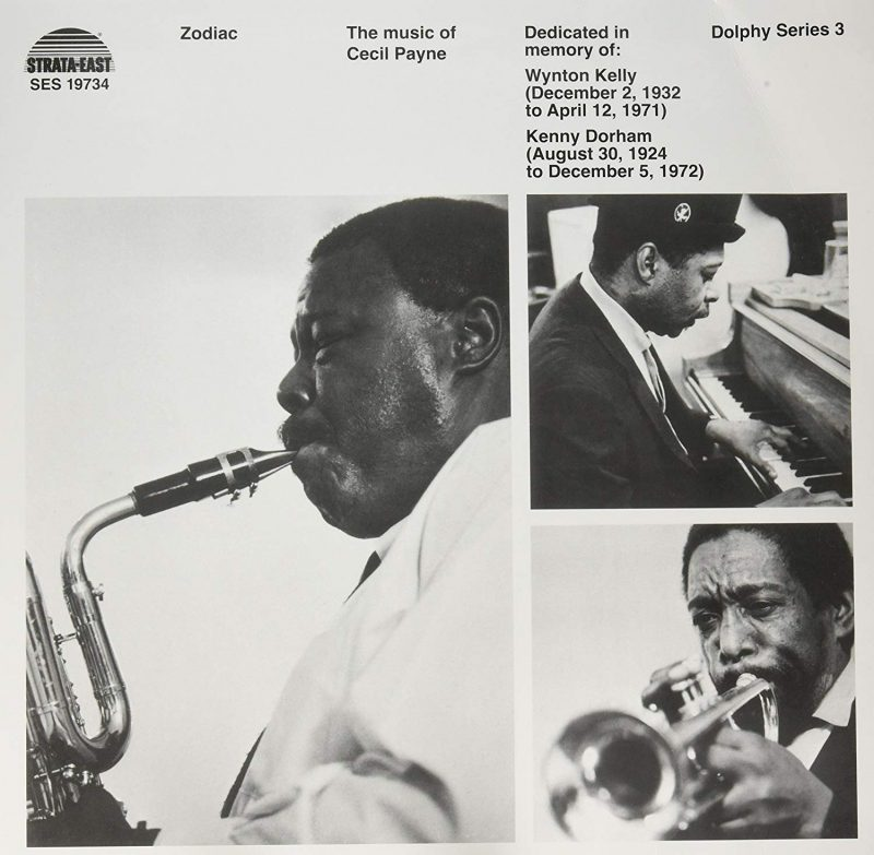 Cecil Payne Vinyl Records Lps For Sale