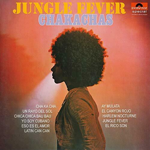 Chakachas Vinyl Record Lps For Sale