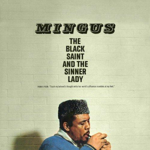 Charles Mingus Vinyl Records Lps For Sale