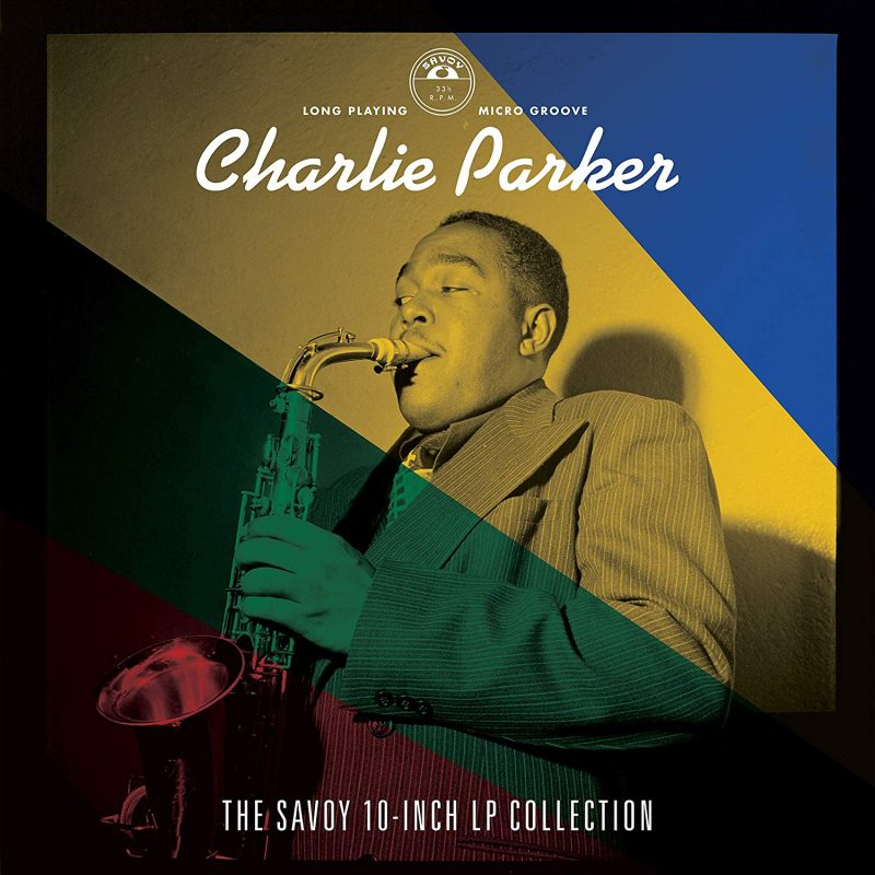 Charlie Parker Vinyl Records Lps For Sale
