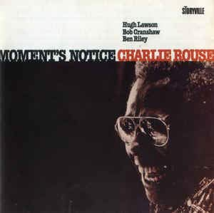 Charlie Rouse Vinyl Records Lps For Sale