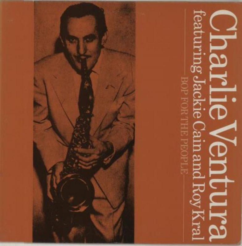 Charlie Ventura Vinyl Records Lps For Sale