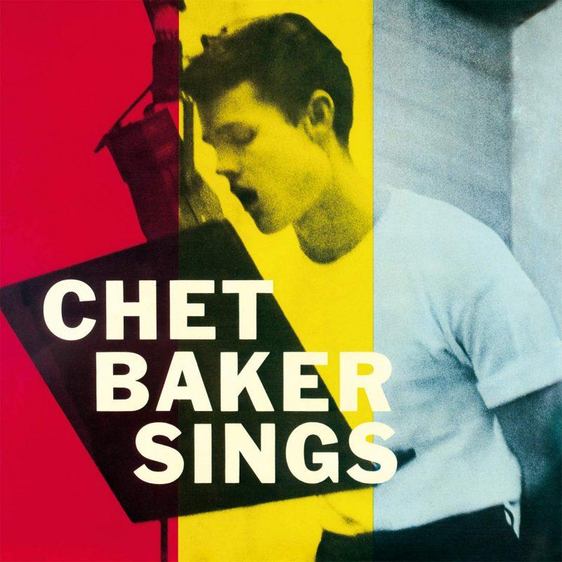 Chet Baker Vinyl Records Lps For Sale