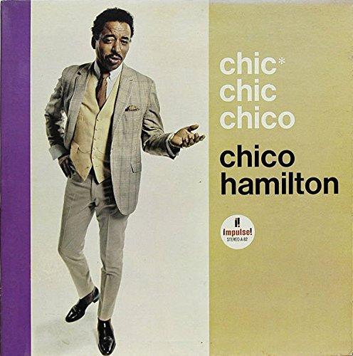 Chico Hamilton Vinyl Records Lps For Sale