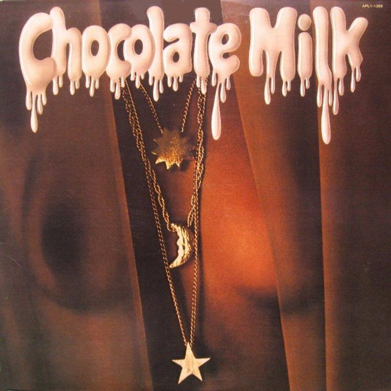 Chocolate Milk Vinyl Record Lps For Sale