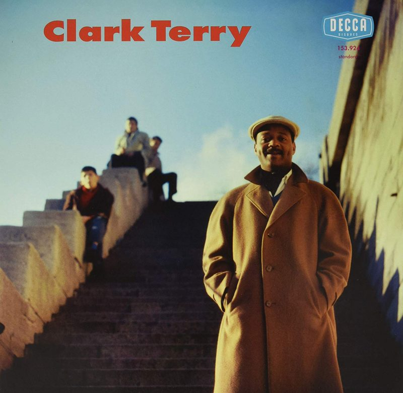 Clark Terry Vinyl Records Lps For Sale