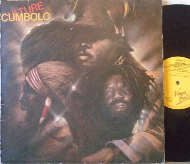 Culture Vinyl Records Lps For Sale