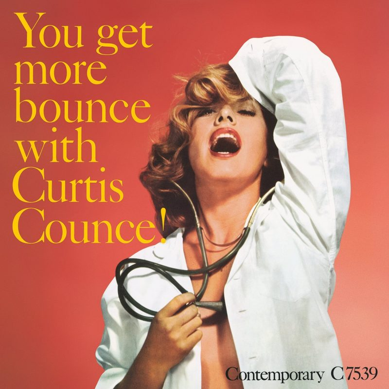 Curtis Counce Vinyl Records Lps For Sale