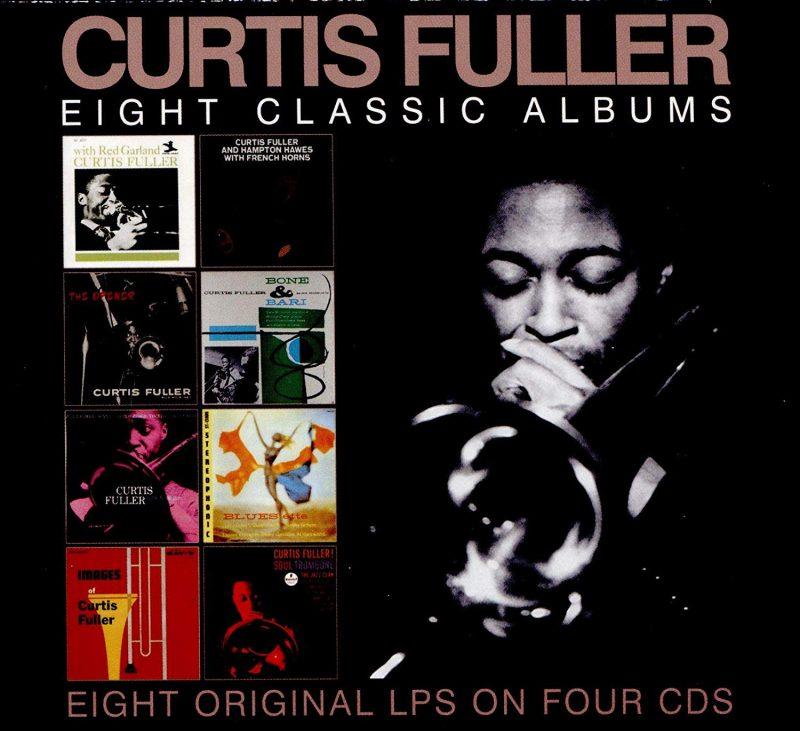 Curtis Fuller Vinyl Records Lps For Sale