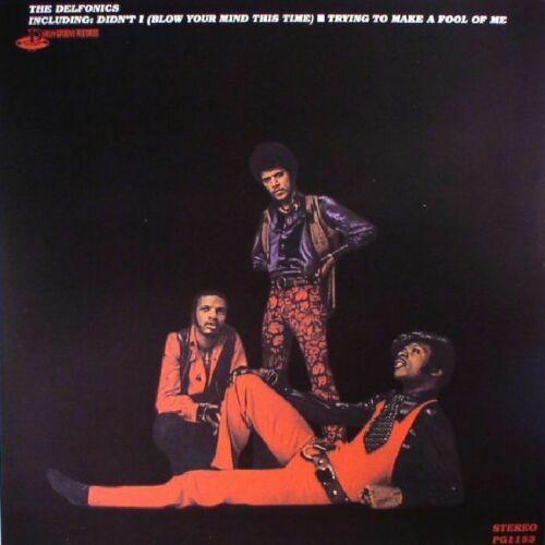 Delfonics Vinyl Record Lps For Sale