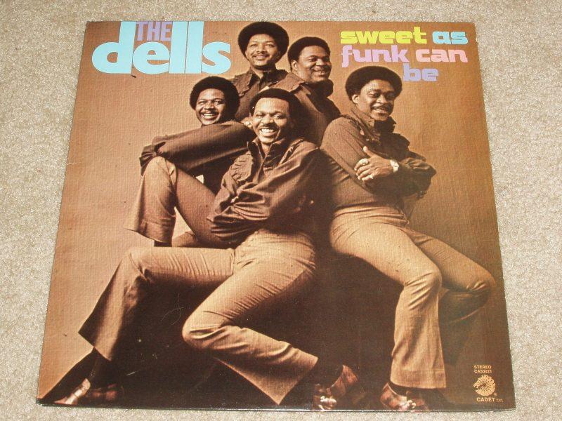 Dells Vinyl Record Lps For Sale