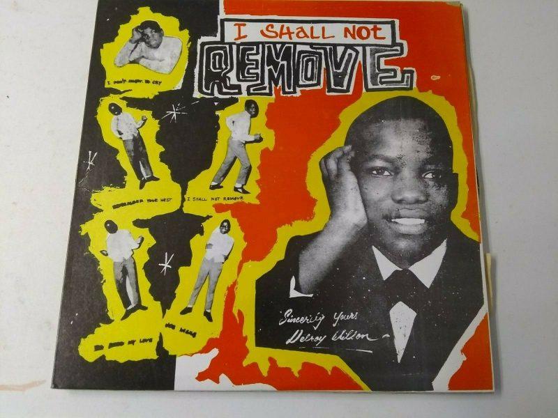 Delroy Wilson Vinyl Records Lps For Sale