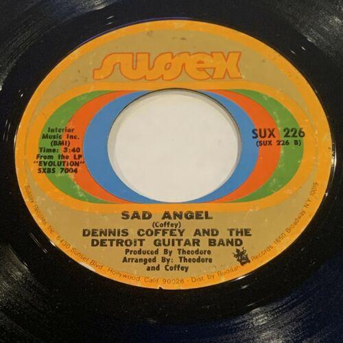 Dennis CoffeyLyn Vinyl Record Lps For Sale