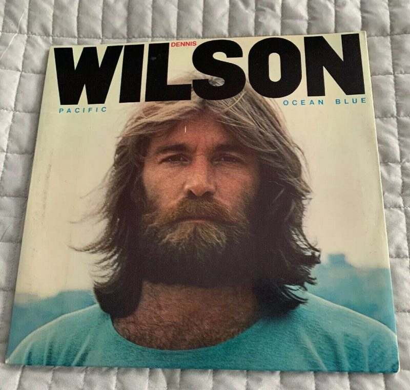 Dennis Wilson Vinyl Record Lps For Sale