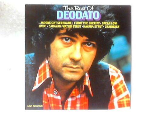 Deodato Vinyl Record Lps For Sale