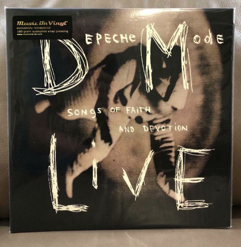 Depeche Mode Vinyl Record Lps For Sale
