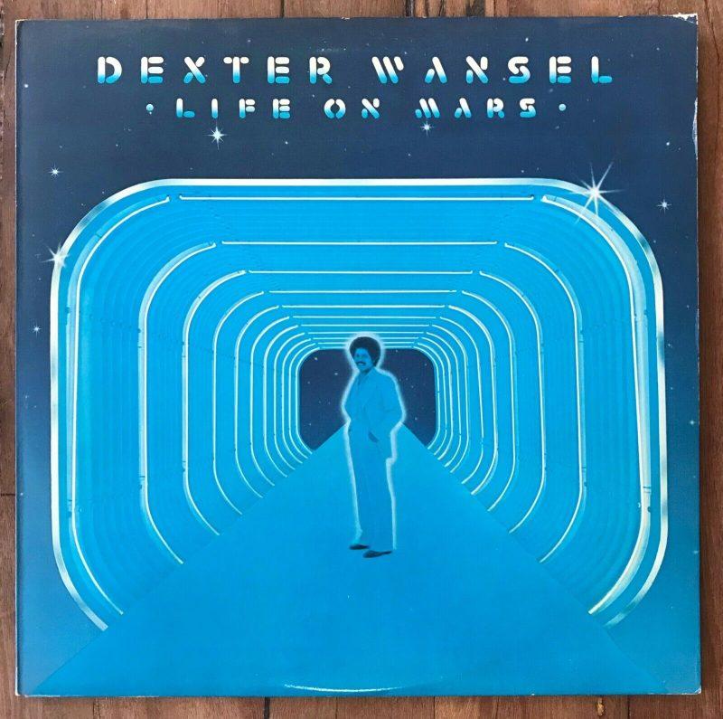 Dexter Wansel Vinyl Record Lps For Sale