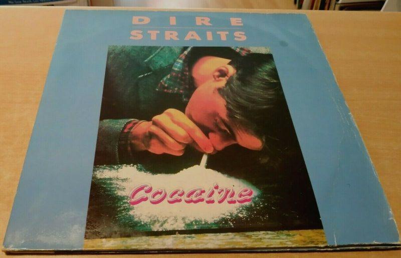 Dire Straits Vinyl Record Lps For Sale