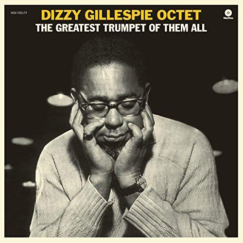 Dizzy Gillespie Vinyl Records Lps For Sale