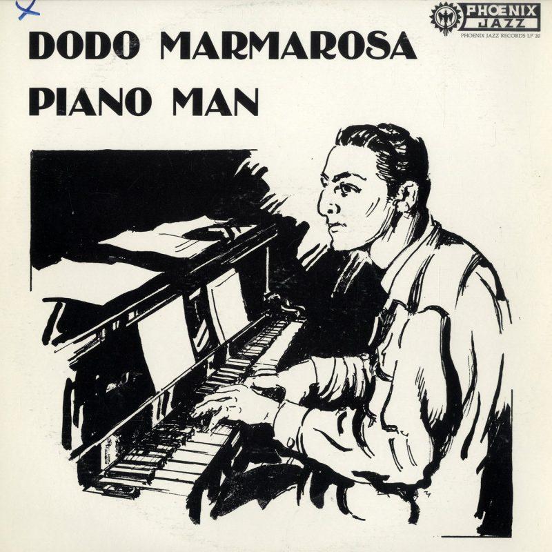 Dodo Marmarosa Vinyl Records Lps For Sale