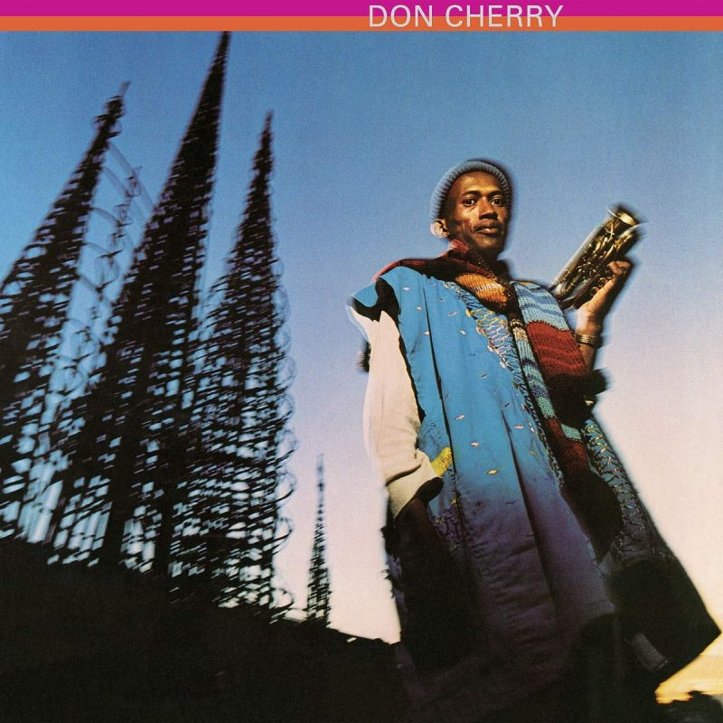 Don Cherry Vinyl Records Lps For Sale