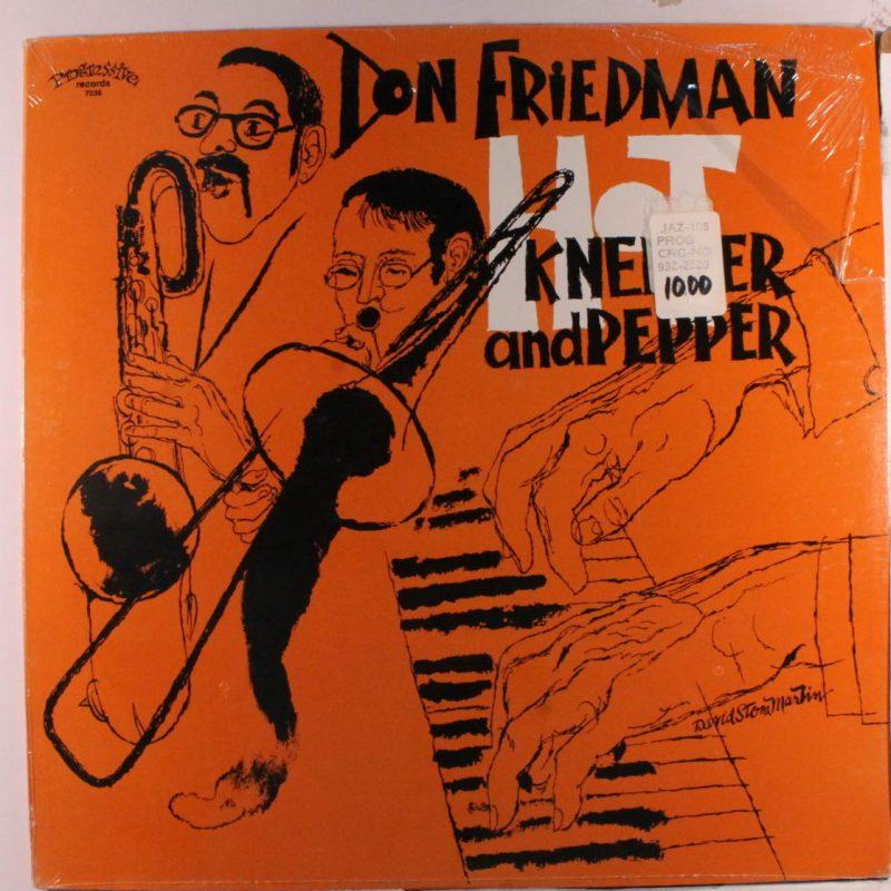 Don Friedman Vinyl Records Lps For Sale