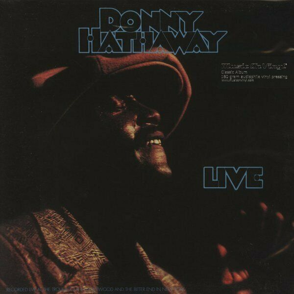 Donny Hathaway Vinyl Record Lps For Sale