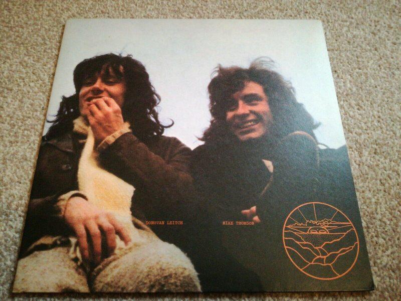 Donovan Vinyl Record Lps For Sale