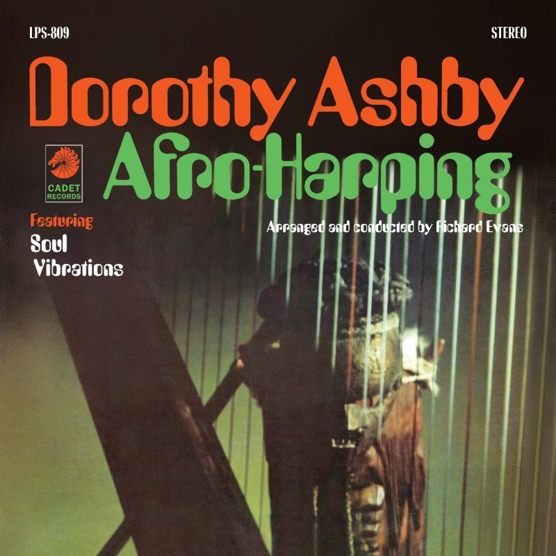 Dorothy Ashby Vinyl Records Lps For Sale