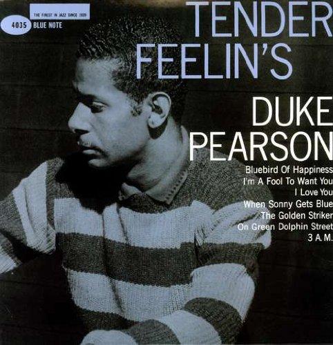 Duke Pearson Vinyl Records Lps For Sale