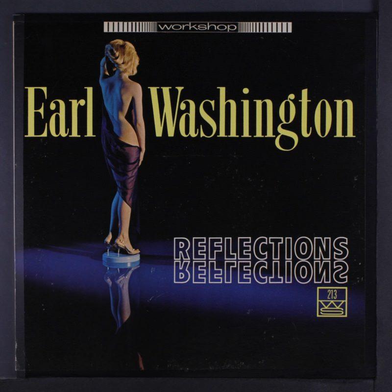 Earl Washington Vinyl Records Lps For Sale