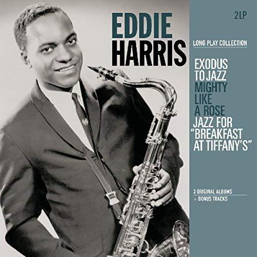 Eddie Harris Vinyl Records Lps For Sale
