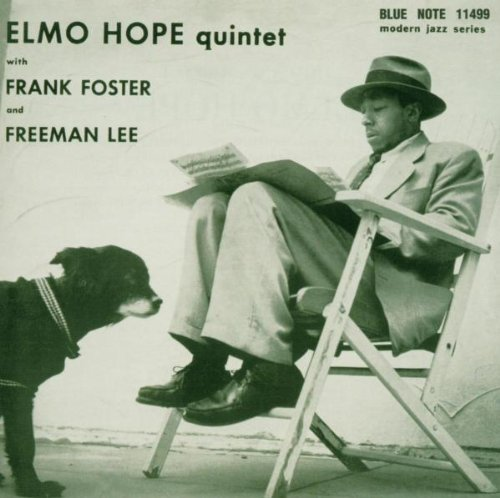 Elmo Hope Vinyl Records Lps For Sale