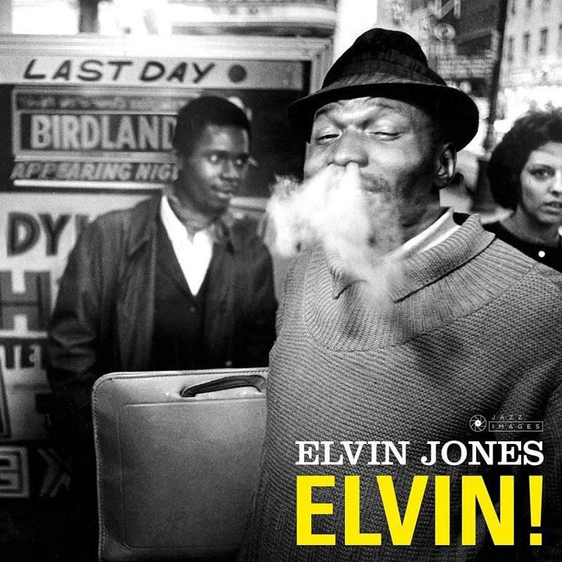Elvin Jones Vinyl Records Lps For Sale