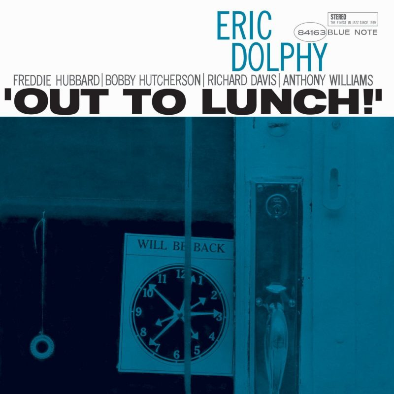 Eric Dolphy Vinyl Records Lps For Sale