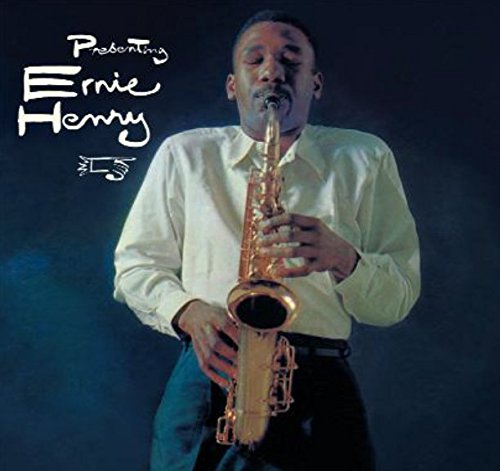 Ernie Henry Vinyl Records Lps For Sale