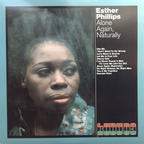 Esther Phillips Vinyl Record Lps For Sale