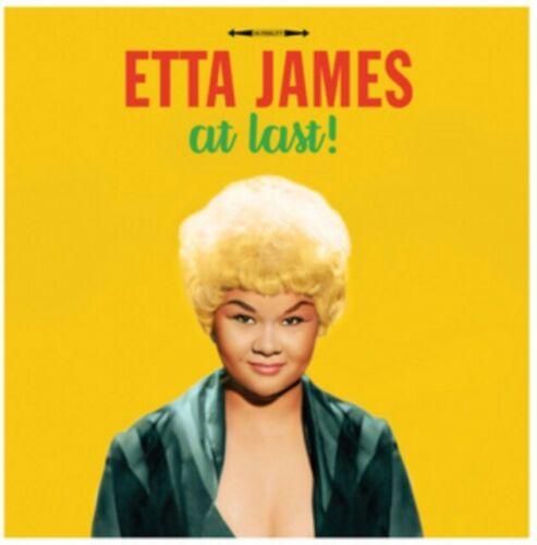 Etta James Vinyl Record Lps For Sale