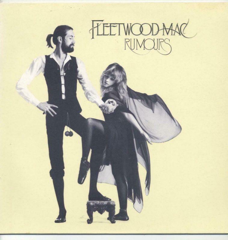 Fleetwood Mac Vinyl Record Lps For Sale