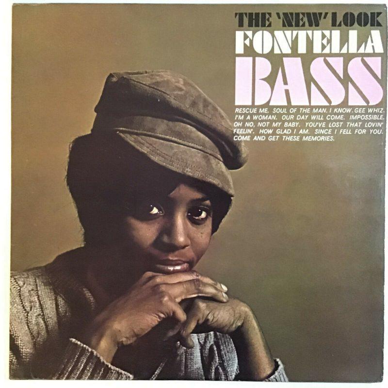 Fontella Bass Vinyl Record Lps For Sale